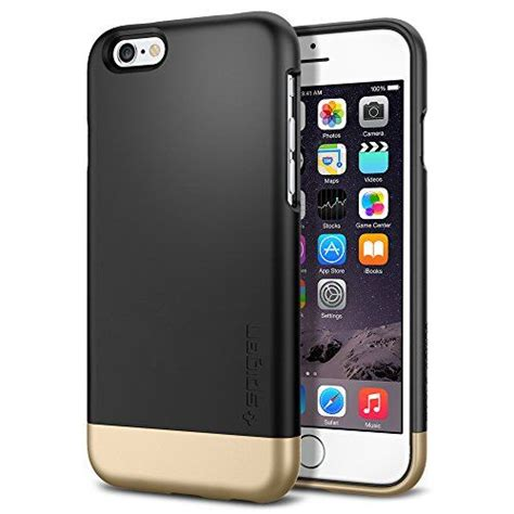 Sgp Iphone 4 Linear Smooth Black Packing Rusak iphone 6 spigen 174 safe slide iphone 6 protective style armor sherbet pink soft