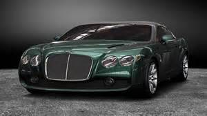 Bentley Inc Bentley Motors