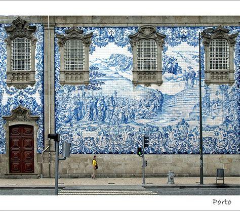 azulejo tiles porto amazing azulejo a photo from porto north trekearth