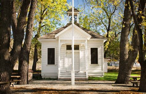 what is a one room schoolhouse san ramon valley tassajara schoolhouse