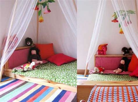 Mattress On Floor Decorating Ideas by 21 Simple Bedroom Ideas Saying No To Traditional Beds