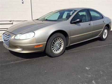 2003 Chrysler Concorde Lxi by 2003 Chrysler Concorde Lxi 4dr Sedan New Carlisle Oh