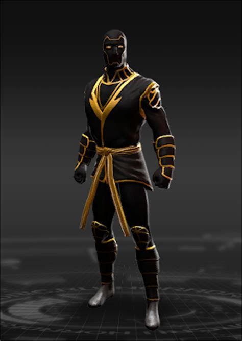 Galerry daredevil suit