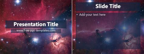 powerpoint themes universe the universe and galaxies powerpoint pics about space