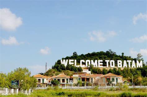 Di Batam spot wisata riau ala iklan travel media pomosi tempat