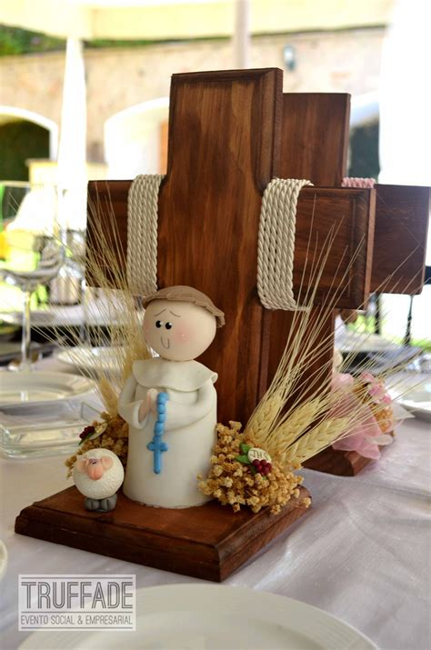 centros para primera comunion primera comuni 243 n centros de mesa baby shower bautizos