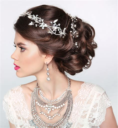 Bridal Accessories by Bridal Accessories From Grace Tiaras