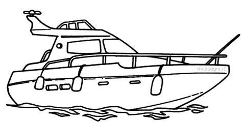 bat boat coloring page m 229 larbilder f 246 r barn midisegni it