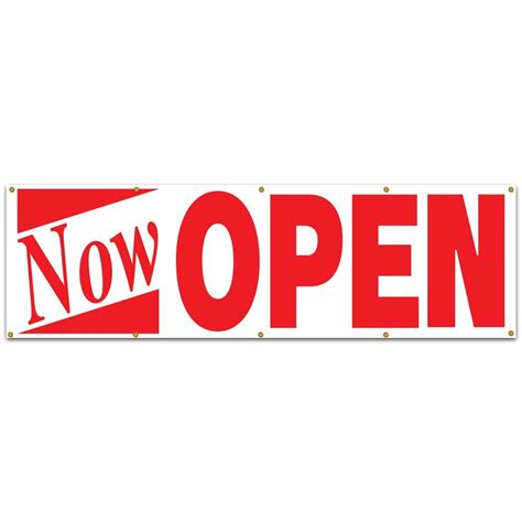 Open House Signs Home Depot by Lynch Sign 4 Ft X 10 Ft Custom Vinyl Banner B410a The