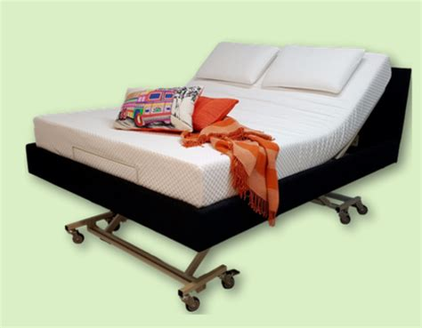 care ic adjustable bed independent living centres