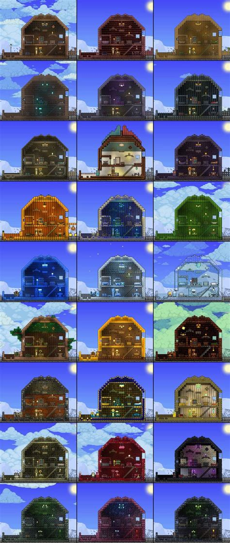 Terraria Furniture by Top 145 Ideas About Terraria On The