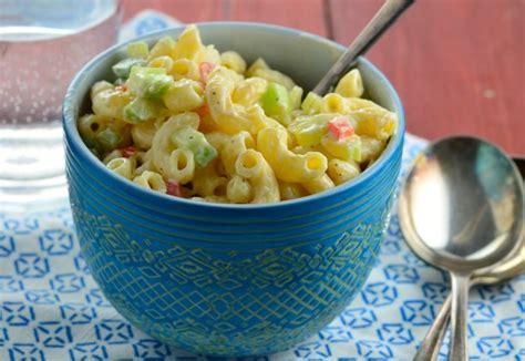 macaroni salad recipes macaroni salad recipe food