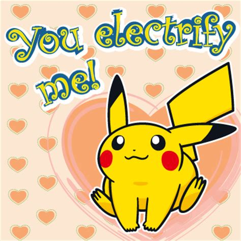 pikachu valentines day these adorable pok 233 mon themed valentine s day cards are