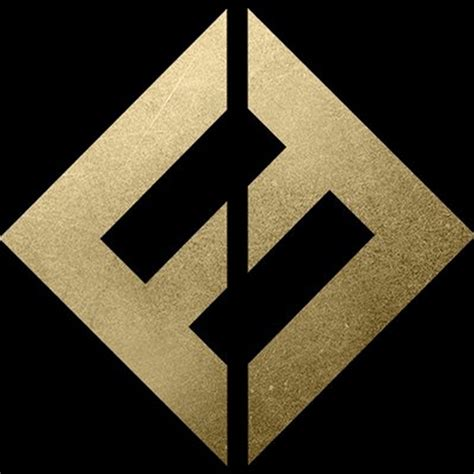 Foo Fighters Logo foo fighters announce new album concrete and gold gigwise