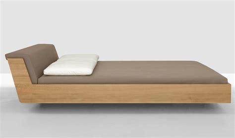 massivholzbett design tentfox