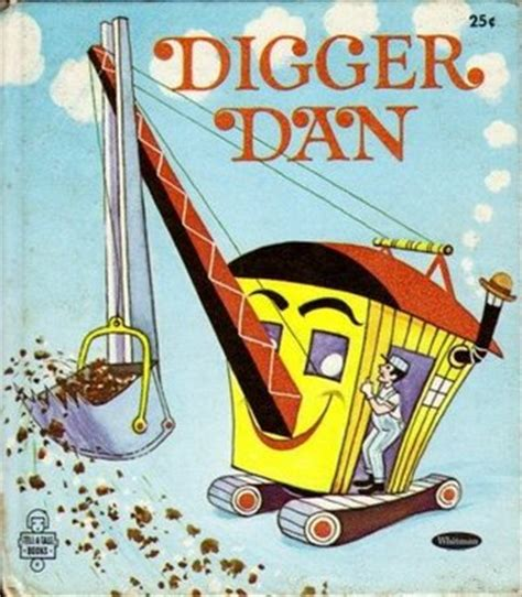 the digger s books digger dan by reviews discussion