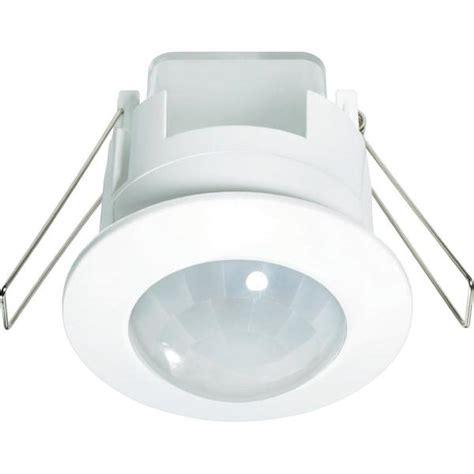 Detecteur De Mouvement Plafond by Installer Un D 233 Tecteur 2 Fils Sans Neutre Ou 3 Fils 224 La