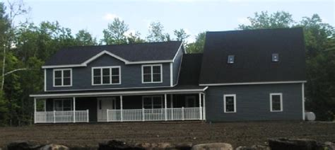modular home modular homes bangor me
