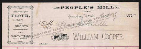 Peoples Bank Letterhead letterhead utah p r