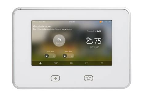 new home control system learns and adapts to your activity