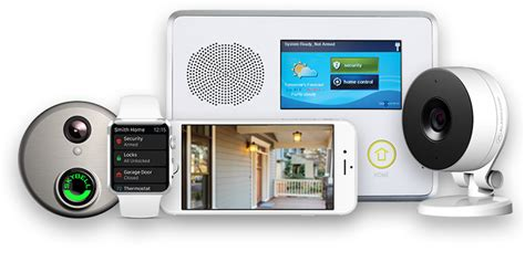 home security system companies dallas