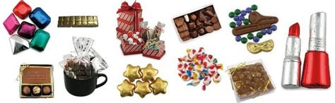 Unique Trade Show Giveaways - laketown chocolates trade show giveaways