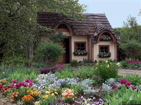 Country Cottage by House Beautiful Cottage Beautiful Country Cottages