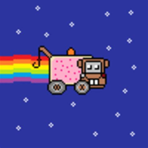 Nyan Cat Know Your Meme - image 215095 nyan cat pop tart cat know your meme