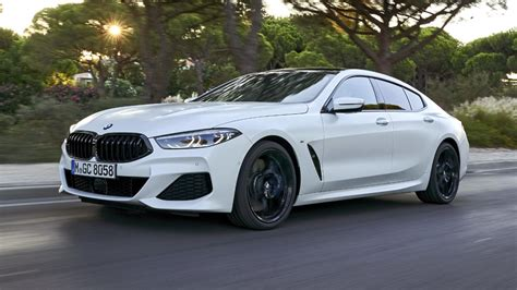 bmw  gran coupe review price  features