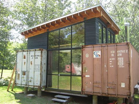 Shipping Container Home! Expensive or cheap? (flooring