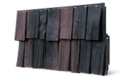 schieferplatten kunststoff schindeln aus kunststoff verlegen