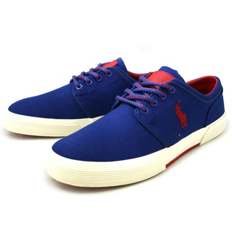polo mens sneakers footmonkey rakuten global market polo ralph
