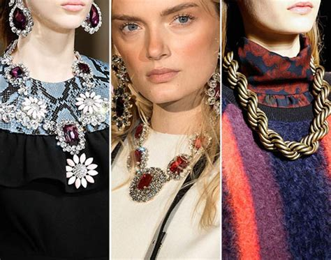 78 Most Fashionabl Accessories For This Winter by Autumn Winter 2015 2016 Fashion Trends Jewelry