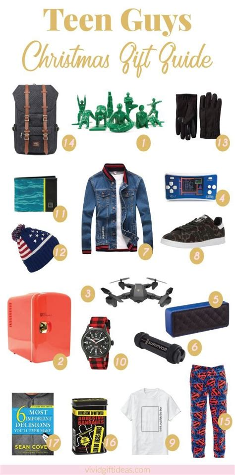 christmas gifts for creative boys gifts for boys 2017 best template idea