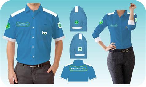 desain baju seragam sribu desain seragam kantor baju kaos desain seragam untu