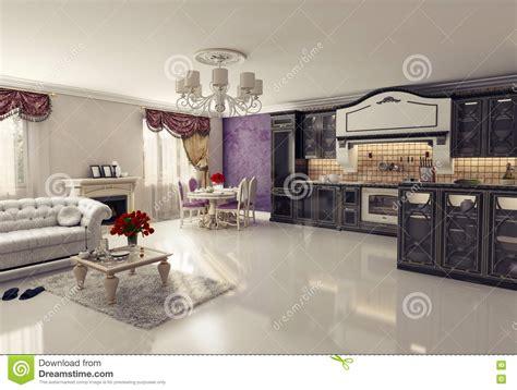 cuisine de luxe cuisine de luxe photographie stock libre de droits image