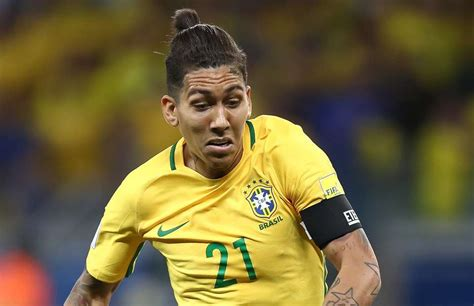roberto firmino could look completely different at the