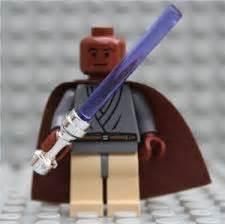 Wars Jedi Master Mace Windu Minifig Minifigures Lego Kw mace windu minifigure wiki wikia
