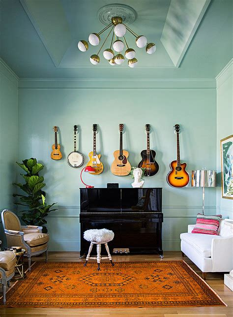 living room music unique wall art 12 ways to step up your living room