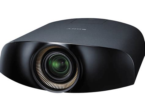 sony   sxrd home theatergaming projector review