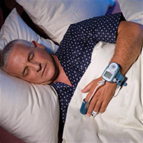 sleep apnea diagnosis method of diagnosing sleep apnea