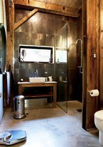 rustic modern bathroom vanity rustic industrial bathrooms interior design design news