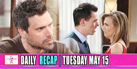 yr recap one night the young and the restless recaps the young and the restless recap closing in on a truth