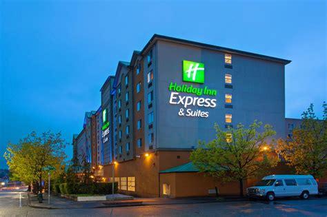 express center city book inn express hotel suites seattle city