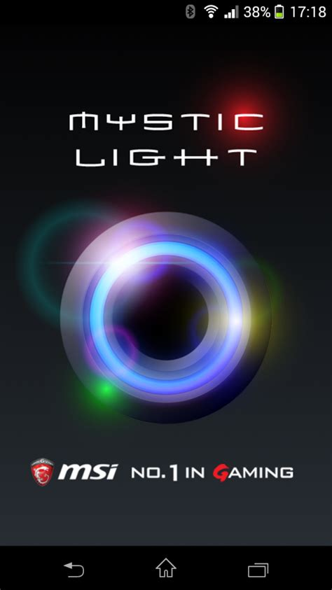 Mystic Light by Mystic Light Android Apps Auf Play