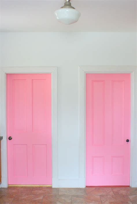 spotted valspar paint in pink flutter 1005 2a perfectly