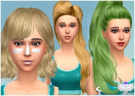 sims 4 cc hair bows hairstylegalleries com sims 4 cc hair bows hairstylegalleries com