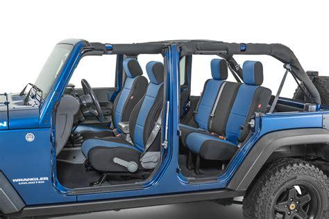 2016 jeep unlimited seat covers 2007 2017 wrangler jk seats quadratec autos post