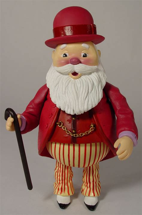 Home Design Palisades Center by Santa Claus Year Without A Santa Claus Action Figures