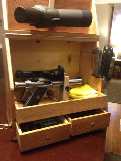 bullseye pistol range box  ryno  lumberjockscom